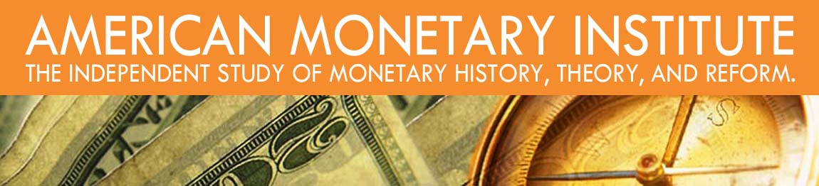 American Monetary Institute